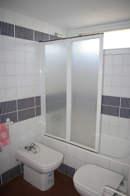 Salle de bain principale