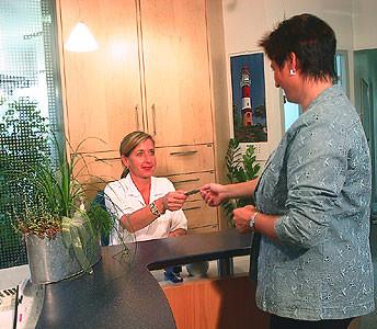Zahnarztpraxis Dr. Maret, Bochum