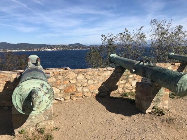 Kanonen von damaös