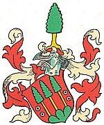 Oswald-Wappen (Glarner Wappenbuch)