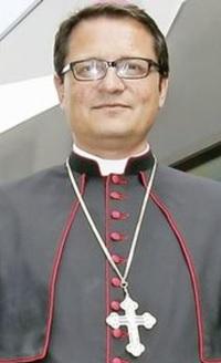Bischof Felix Gmür, Bistum Basel