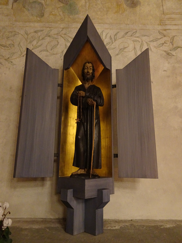 Bruderklausen-Altar