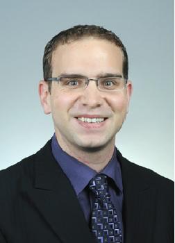 Dr. iur. Markus Heer, Verwaltungsgerichtspräsident seit 2011.        (Foto: glarus24.ch)