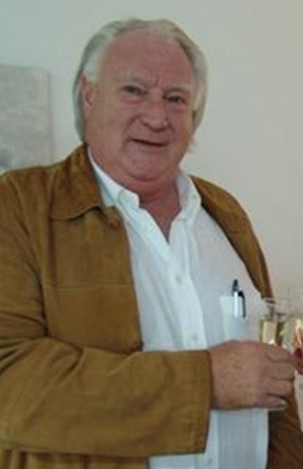 Heinz Hauser, ehemaliger Gemeinderat und Inhaber eines sehr erfolgreichen Architekturbüros in Lichtensteig ist direkter Nachkomme des berühmten Landammanns Josef Fridolin Hauser, Hoschet (Rothaus) Näfels.  (Foto: See +Gaster Zeitung 29.10.2014 Frontpage).