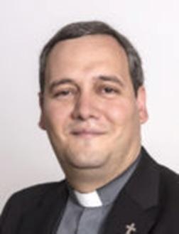 Generalvikar Luis Varanda (Bild: Bistumsbrief Chur)