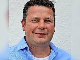 Der frischgebackene Gemeinderat Daniel Landolt, Näfels