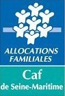 CAF Seine Maritime