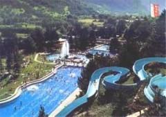 Bains de Brigue, Valais