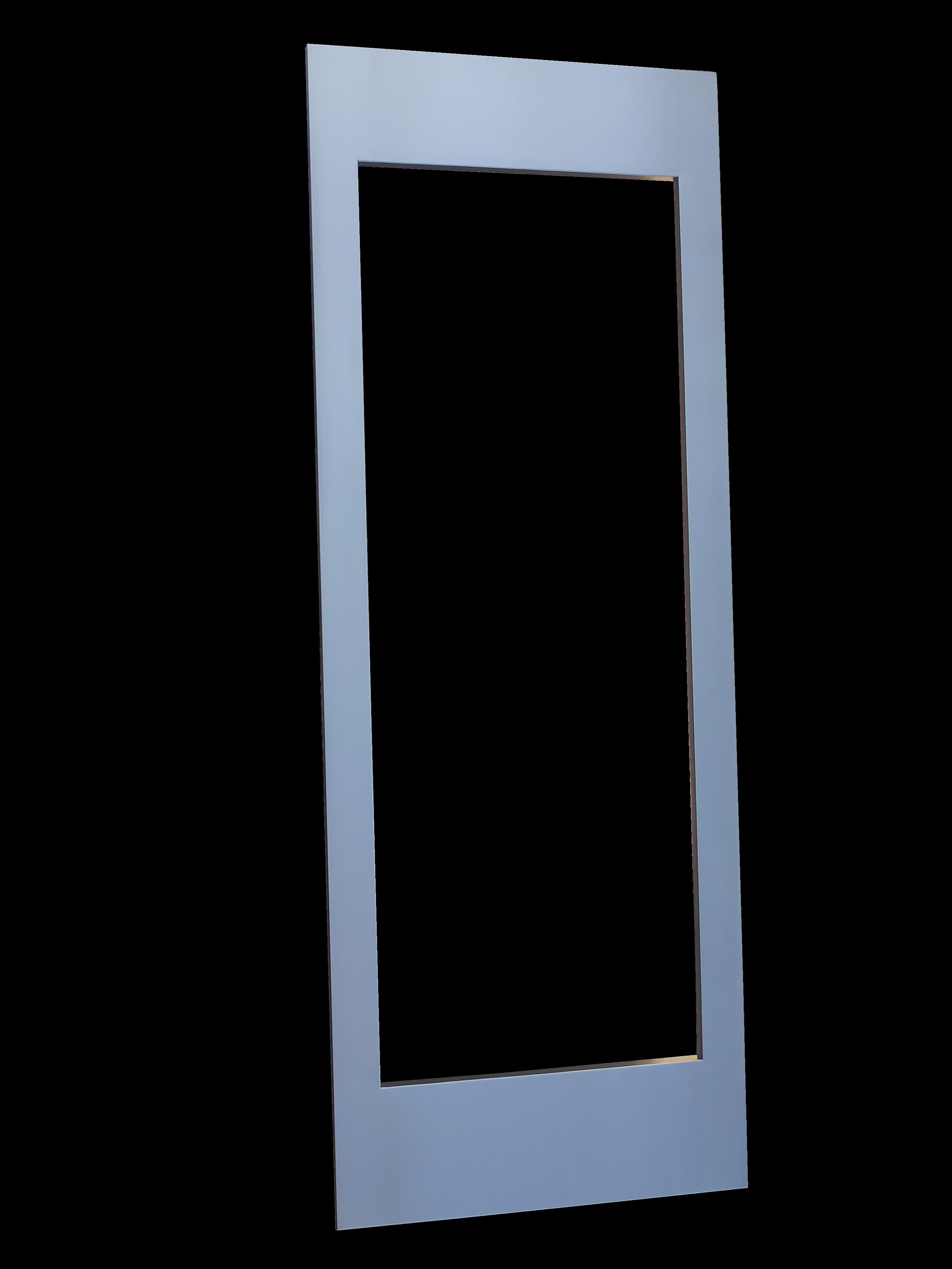 Puertas de cocina en acero inoxidable a medida aceros rago for Puertas para muebles de cocina precios