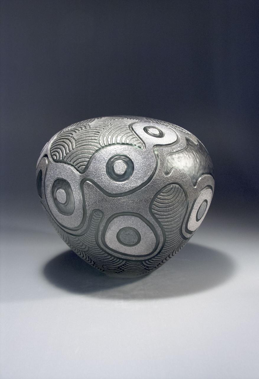 Kérou-horô H. 21,5 cm  L. 22,5 cm