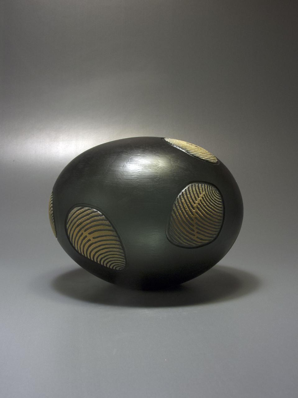 Younoussa Traoré Djendé H.18,5  L.21,5 cm.