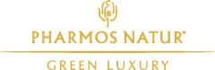 Logo von Pharmos Natur Green Luxury
