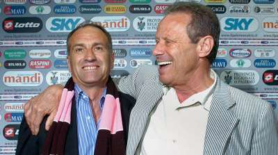 Guidolin-Zamparini: connubio vincente