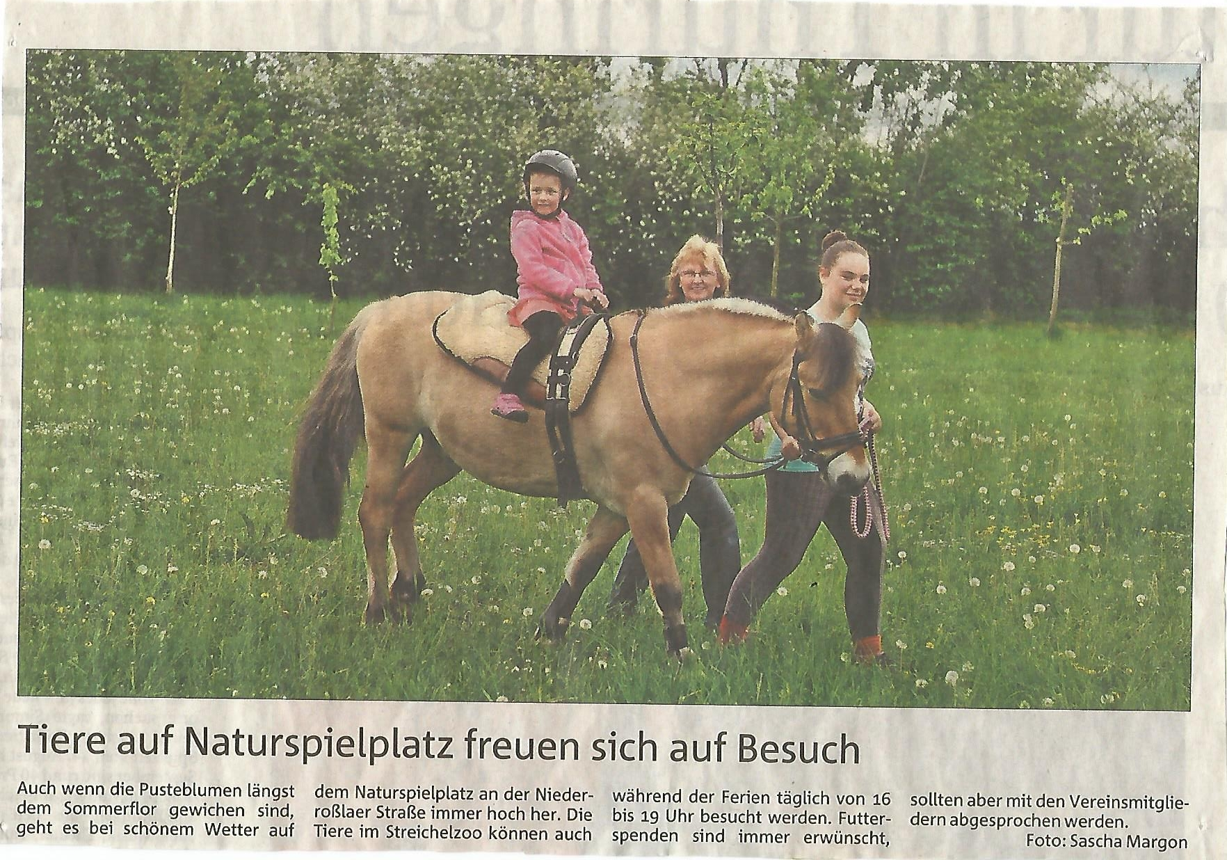 Thüringer Allgemeine vom 10.08.2016