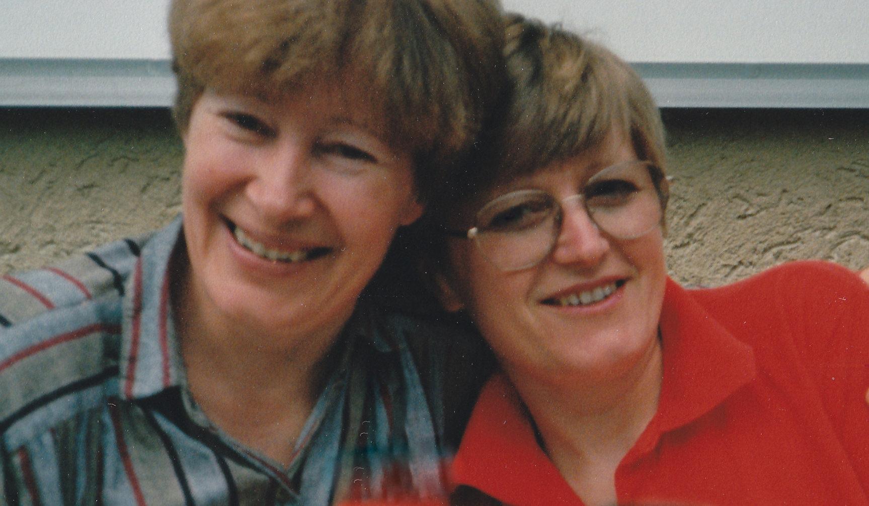 Ida und Rosa, Hemer 1993