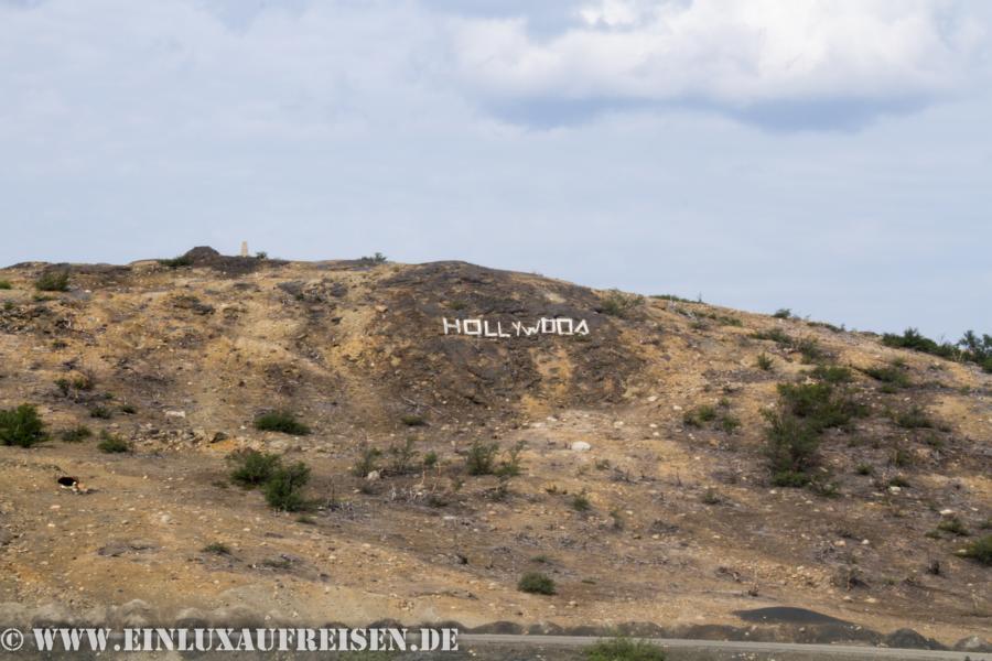 Hollywood in Nickel :D