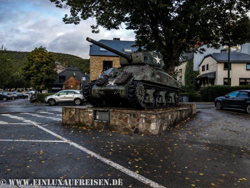 La-Roche-en-Ardenne
