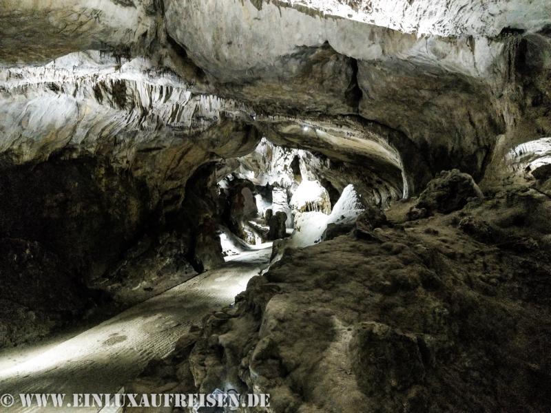 Höhle von Remouchamps