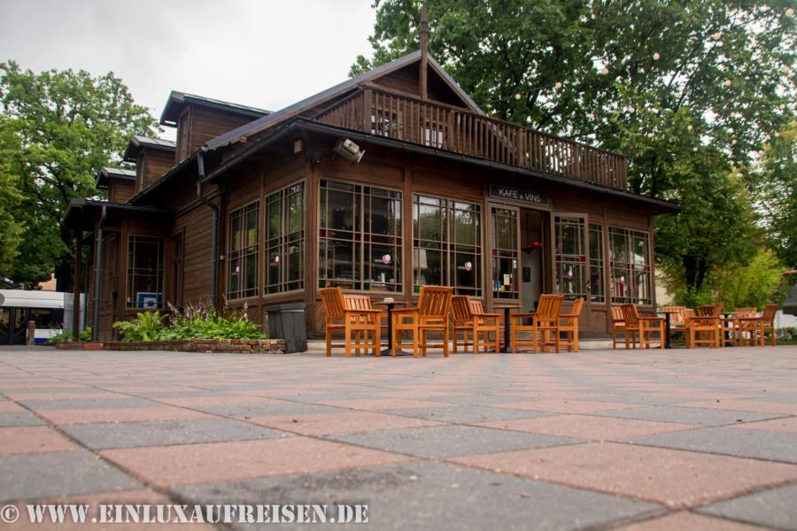 Holzhäuser Riga