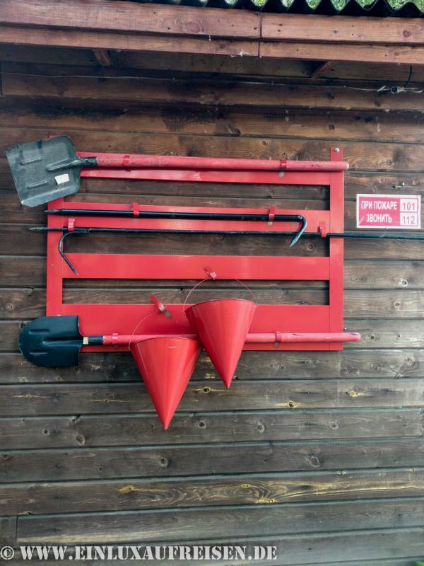 Erste-Hilfe-Feuerlösch-Set