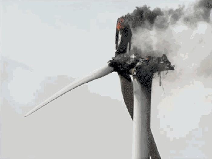 Los sistemas de proteccion contra rayos no se adaptan al cambio climatico