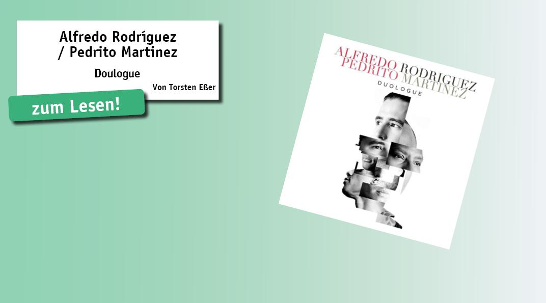 Alfredo Rodríguez, kubanischer Jazzpianist, zeigt sich auch auf seinem 5. Album expe- rimentierfreudig. Wie sein älterer Kollege Omar Sosa, interpretiert er neben Eigenkompositionen Titel aus Folklore und Pop.