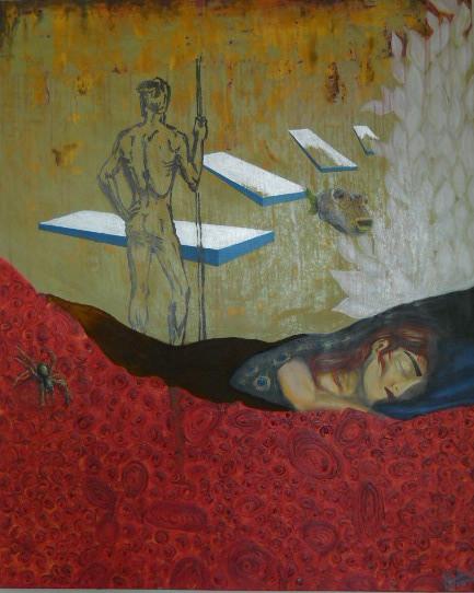 Thalamus- Wächter der Träume