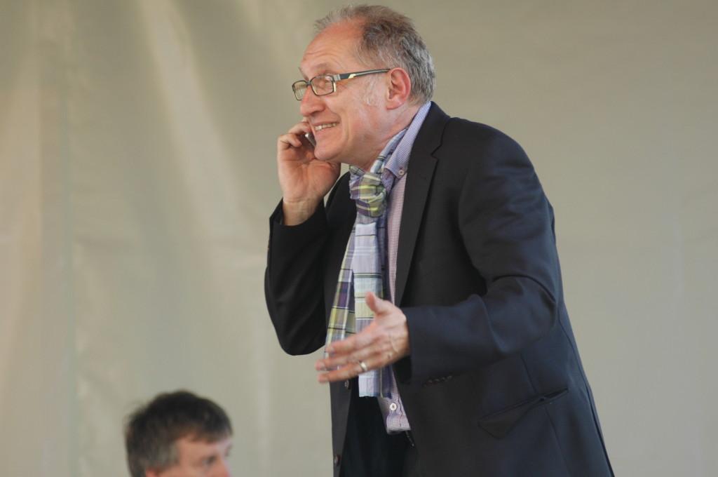 Gerhard der Telefoncasanova