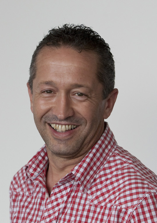 """Markus """"shorthair"""" Vögel"""