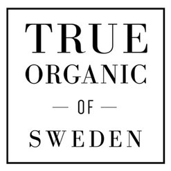 Beautiful high quality organic products from Sweden