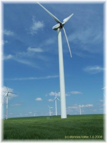 Windpark Königsfelder
