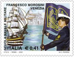 Francobollo del Morosini