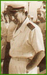 Captain Straulino