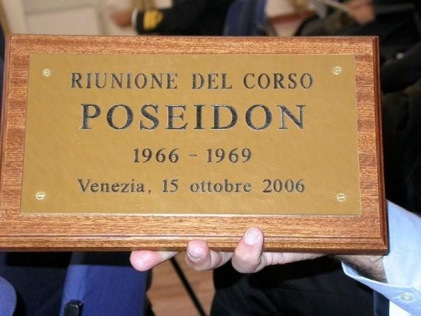 Poseidon 40 anni dopo