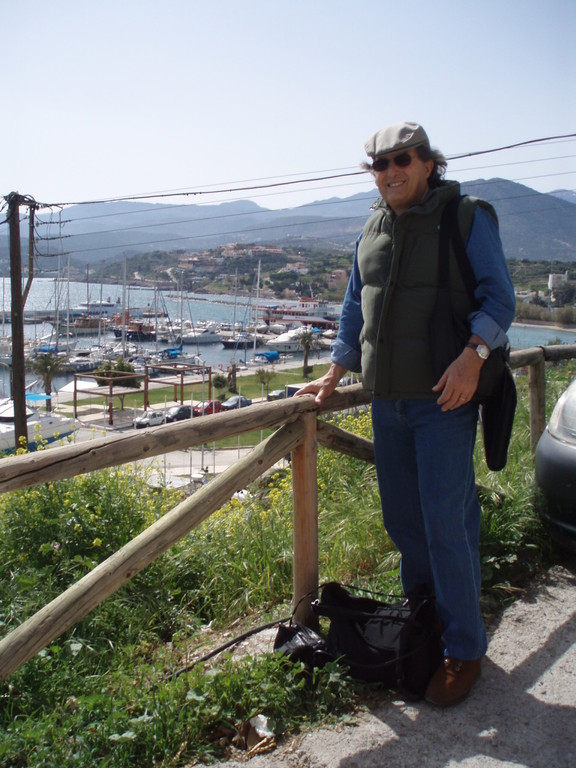 Marina Aghios Nikolaos - Crete