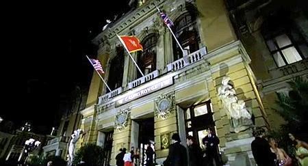 Casino of Montenegro