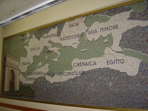 Il Mediterraneo del Morosini