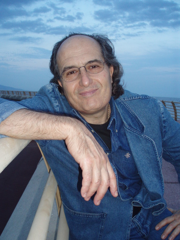 Fabio Barbaranelli - Montecarlo