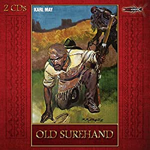 CD-Cover Ohrenkneifer - Old Surehand