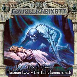 CD-Cover Gruselkabinett Folge 167