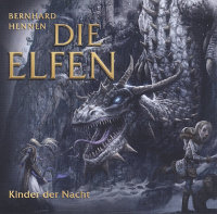 CD Cover Kinder der Nacht