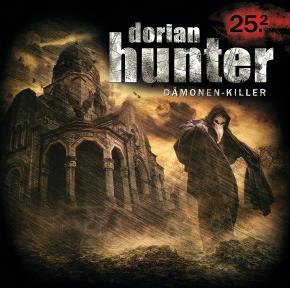 "CD-Cover Dorian Hunter - Die Masken des Dr. Faustus ""Hassfurt"""
