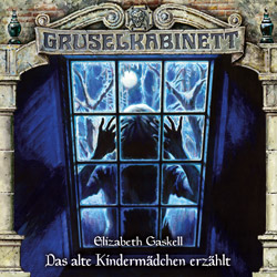 CD-Cover Gruselkabinett Folge 165