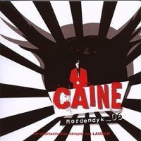 CD-Cover Caine - Mordendyk