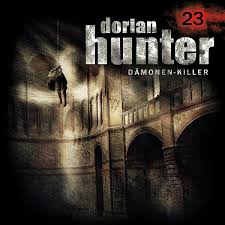 CD Cover Dorian Hunter 23