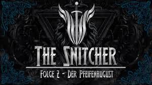 Snitcher Folge 2