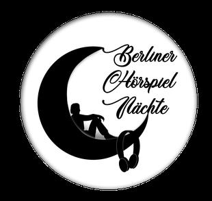 Logo Berliner Hörspiel Nächte