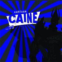 CD-Cover Caine - Kartaan