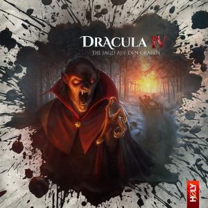 CD-Cover Dracula 4