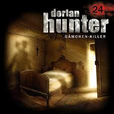 CD Cover Dorian Hunter 24